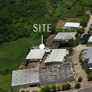 Humacao Industrial Park Properties for Sale Puerto Rico